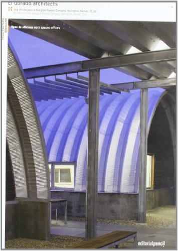 9. EL DORADO ARCHITECTS -Una oficina para la Hodgdon Powder Company / An office for the Hodgdon Powder Company. Herington. Kansas. EE.UU (TIPOS DE OFICINAS / WORKS SPACES: OFFICES 1)