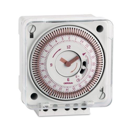 Grasslin-Tactic-111-2-Horloge-programmable-analogique