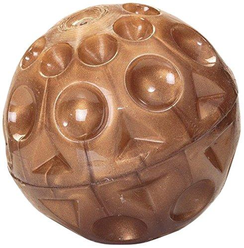 Preisvergleich Produktbild Flummiball Blinkender 'Meteor-Ball'