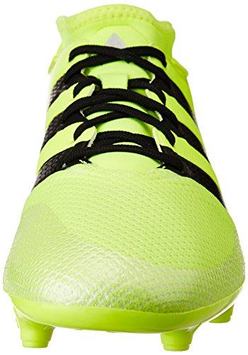 adidas Ace 16.3 Prime Aq3439, Entraînement de football homme Jaune (Solar Yellow/Core Black/Silver Metallic)