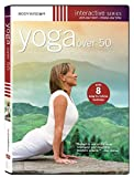 Best Beginner Yogas - Yoga Over 50 [DVD] [2013] Review