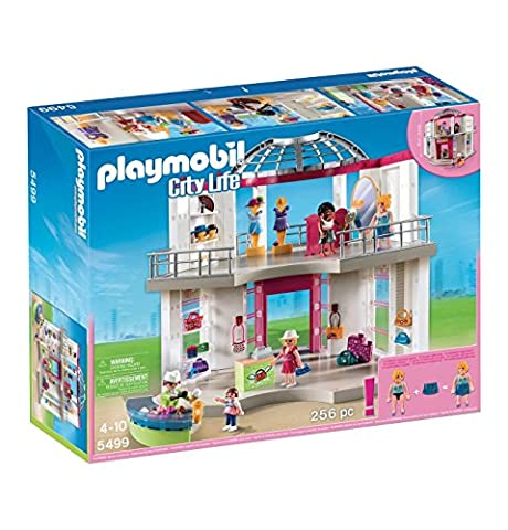 PLAYMOBIl 5499 CIty Life Fashion