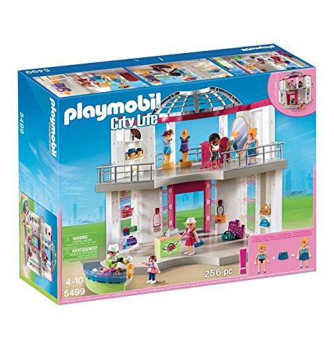 Playmobil - 5499 - Fashion Boutique - La Boutique de Mode