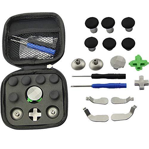 18 in 1 Elite Kit compatibile con Xbox One Elite Controller Accessori