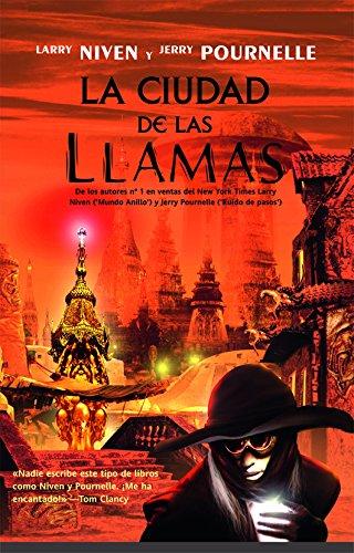 La ciudad de las Llamas (Solaris ficción) por Larry y Pournelle, Jerry Niven