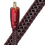 AudioQuest 0.75m Coax Cinnamon 0.75m Black coaxial cable - coaxial cables (Gold, 0.75 m, Male/Male, Black, 75 ?) in promozione su Polaris Audio Hi Fi