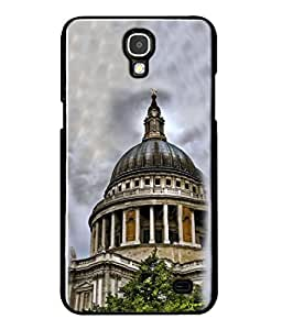99Sublimation Designer Back Case Cover for Samsung Galaxy MEGA2 (Iconic places cases , museum theme cases )