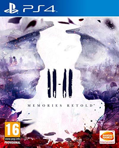 11 - 11 Memories Retold