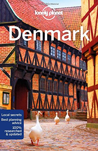 Produktbild Denmark Country Guide (Country Regional Guides)