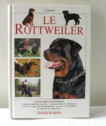 Le Rottweiler par Filippo Cattaneo