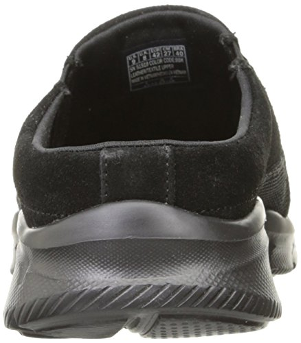 Skechers EQUALIZER- COAST TO COAST BLACK Noir
