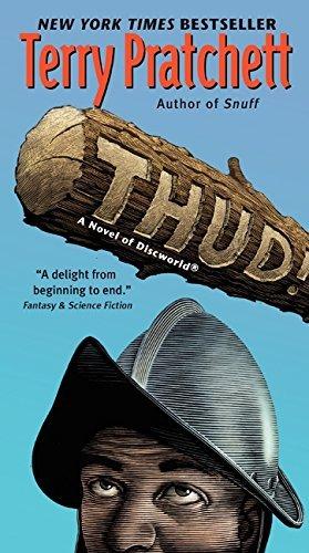 Thud!: A Novel of Discworld by Terry Pratchett (2014-10-28)