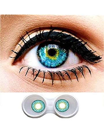 Contact Lenses: Buy Contact Lenses Online at Best Prices in