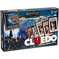 Cluedo games