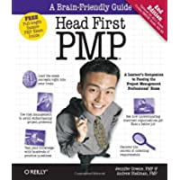 Head First PMP: A Brain-Friendly Guide to Passing the Project Management Professional Exam - Head First Software