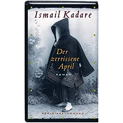 Der Zerrissene April Roman EPub