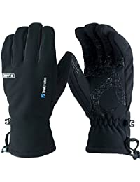 Trekmates Robinson Glove Men S - high-quality soft shell finger gloves with DRY technology for men