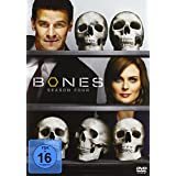 Bones - Season Four