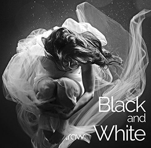 Descargar Libro Black and White - ESP: Fotografía en Blanco y Negro de .raw