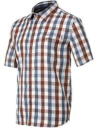Odlo Herren Hemd Sportswear Shirt Short Sleeve Tornado