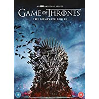 Game of Thrones Seasons 1-8 - The Complete Series
