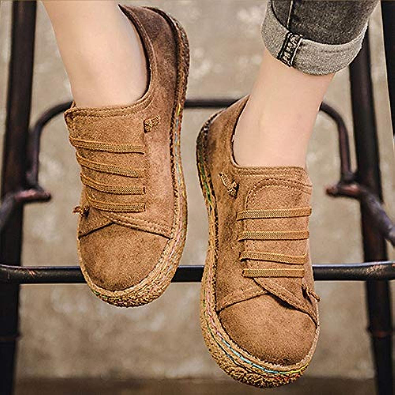 YSFU scarpe da ginnastica scarpe da ginnastica da Donna Scarpe Vulcanizzate scarpe da ginnastica Antiscivolo Grandi Dimensioni Wear Scarpe da Donna... | Durevole  | Maschio/Ragazze Scarpa