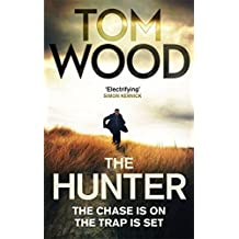 Hunter (Victor) by Tom Wood (2011-05-01)