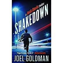 Shakedown (Jack Davis Thrillers Book 1) (English Edition)