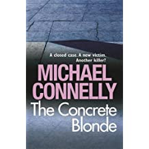 The Concrete Blonde by Michael Connelly (2009-06-11)