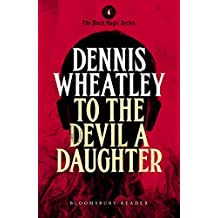 To the Devil, a Daughter (Black Magic)