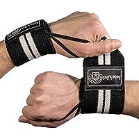 Handgelenkbandagen - Qualitäts-Handgelenkstütze zum Gewichtheben für Bodybuilder, Kraftdreikämpfer, MMA + Trainingskurse... preisvergleich bei billige-tabletten.eu