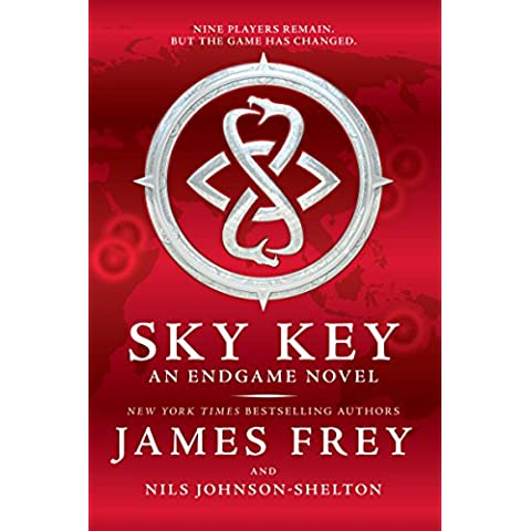 Endgame: Sky Key (Endgame Series)