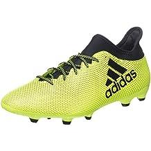 Amazon.it  tacchetti adidas - Giallo aabcf51d294