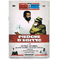 I Mitici Bud Spencer & Terence Hill: 21 - Piedone D'Egitto - Slipcase