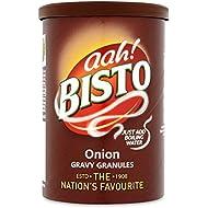 Bisto salsa de la cebolla gránulos 170g