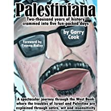Palestiniana: Two-thousand years of history crammed into five fun-packed days