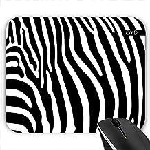 Mousepad - Zebra-Druck