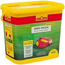 WOLF-Garten ROBO-Spezial Rasen-Langzeitdünger RO-S 300; 3836030