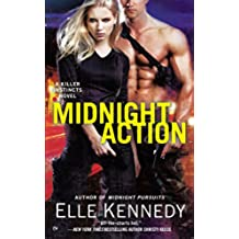Midnight Action (A Killer Instincts Novel)