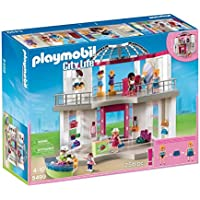 Playmobil 5499 City Life Shopping Centre
