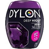 Dylon Máquina Dye Pod 350g, color violeta