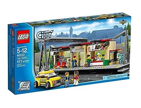 LEGO - 60050 - City - La