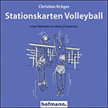 Stationskarten Volleyball