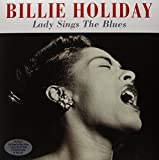 Lady Sings The Blues (180g 2LP Gatefold Set) [VINYL]