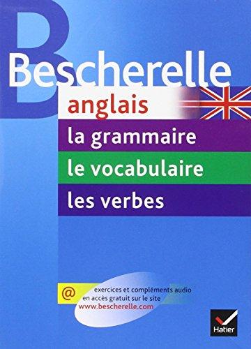 Bescherelle: Bescherelle Anglais Pack par Jean-Yves Rotge