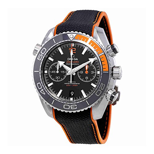 Omega Seamaster Planet Ocean Chronograph Automatic Mens Watch 215. 32. 46. 51. 01. 001