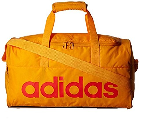 adidas Sporttasche Linear Performance Teambag Large Orange