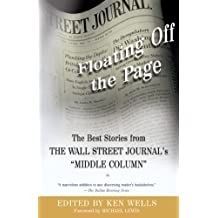 "Floating Off the Page: The Best Stories from The Wall Street Journal's ""M (Wall Street Journal Book) (English Edition)"