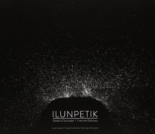Descargar Libro Ilunpetik (Desde La Oscuridad), (From The Darkness) de Sergio Laburu Gimenez