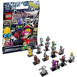 Lego Bustine Minifigure Serie 14 Monsters